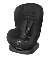Автокресло Maxi-Cosi Priori SPS Plus Slate Black (черный)