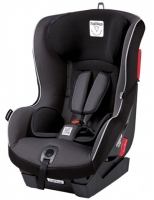 Автокресло Peg-Perego Viaggio Duo-Fix K Black (черный)