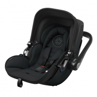 Автокресло Kiddy Evolution Pro 2 Onyx Black (черный)