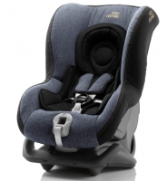 Автокресло Britax Roemer First Class plus  Blue Marble Highline (синий джинс)