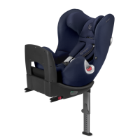 Автокресло Cybex Sirona Midnight Blue (синий)