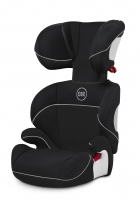 Автокресло Cybex Solution Pure Black (черный)