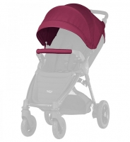 Капор для коляски Britax B-Agile 4 Plus и B-Motion 4 Plus Wine Red (бордовый)
