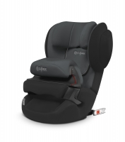 Автокресло Cybex Juno 2-Fix Grey Rabbit (серый)