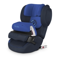 Автокресло Cybex Juno 2-Fix Royal Blue 2016 (синий)