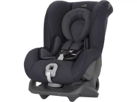 Автокресло Britax Roemer First Class plus Storm Grey Trendline (серый)