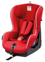Автокресло Peg-Perego Duo-Fix ТТ Rouge (красный)