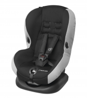 Автокресло Maxi-Cosi Priori SPS Plus Metal Black (черный)