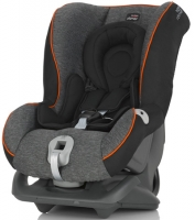 Автокресло Britax Roemer First Class plus Black Marble (черный)