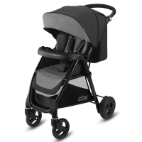 Коляска Cybex Misu Air Comfy Grey (серый)