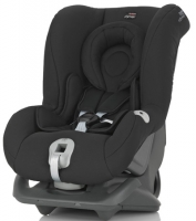 Автокресло Britax Roemer First Class plus Cosmos Black Trendline (черный)