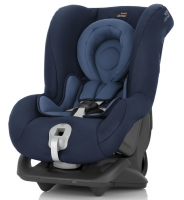 Автокресло Britax Roemer First Class plus Moonlight Blue Trendline (т.синий)