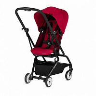 Коляска Cybex Eezy S Twist FE Ferrari Racing Red (красный)