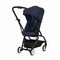 Коляска Cybex Eezy S Twist Denim Blue (синий)