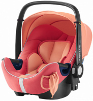 Автокресло Britax Roemer Baby-Safe2 i-Size Coral Peach (коралловый)