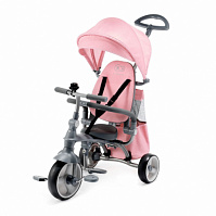 Велосипед Kinderkraft Jazz Pink (розовый)