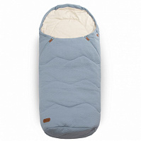 Муфта для ног Voksi Breeze Light Blue/Sand 3263002