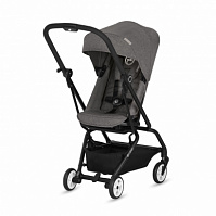 Коляска Cybex Eezy S Twist Manhattan Grey (серый)