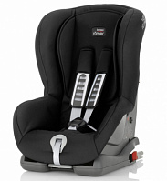 Автокресло Britax Roemer Duo plus Cosmos Black (черный)