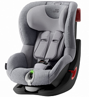Автокресло Britax Roemer King II LS King II LS Black Series Grey Marble Highline (серый)
