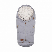 Муфта для ног Voksi Move Light Grey Crystals 10010230