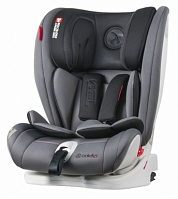 Автокресло Coletto Tessa isofix grey (серый)