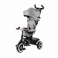Велосипед Kinderkraft Aston Grey (серый)